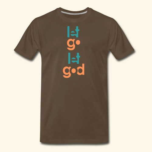 LGLG #8 - Men's Premium T-Shirt