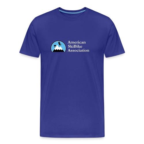 ASA - Men's Premium T-Shirt