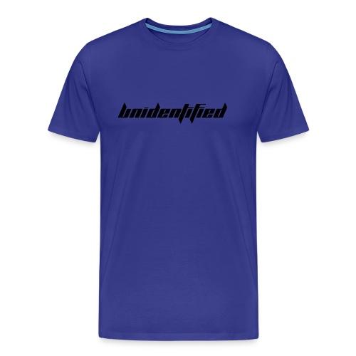 Unidentified OG - Men's Premium T-Shirt