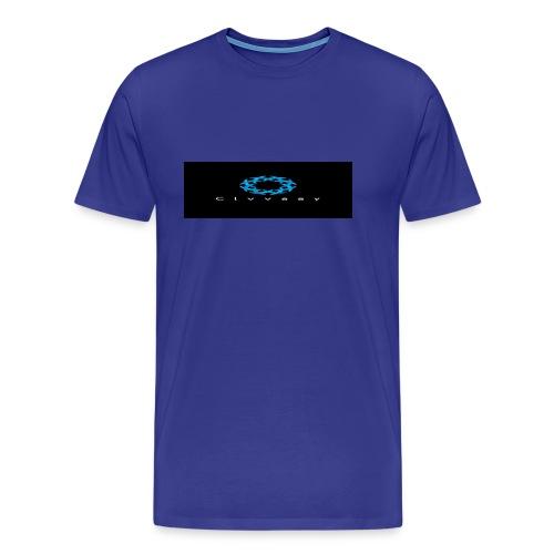 Clvvssy - Men's Premium T-Shirt