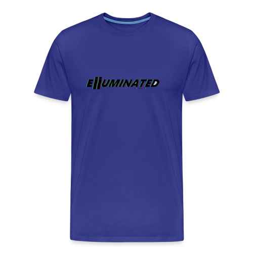 Eiiuminated Clothing V1 - Men's Premium T-Shirt