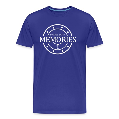 Design 002 - Men's Premium T-Shirt