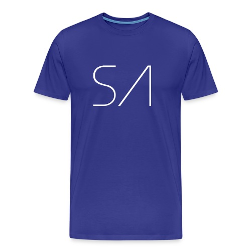 SA Products - Men's Premium T-Shirt