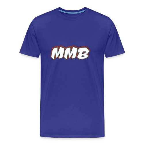 MMB - Men's Premium T-Shirt