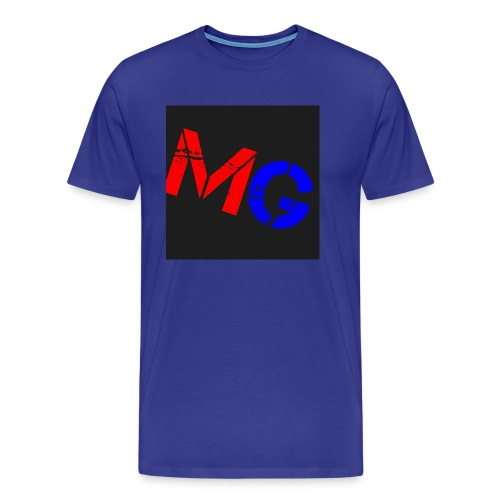 Mobile Gamer - Men's Premium T-Shirt