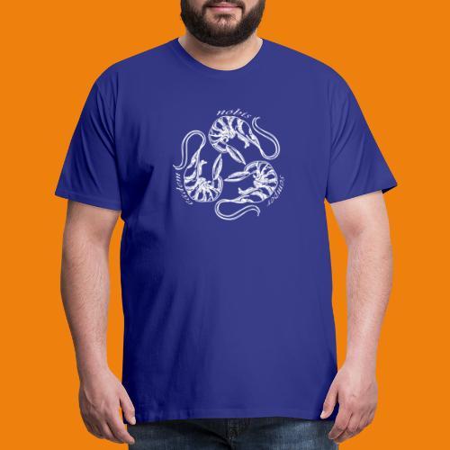 ErectShrimp - Men's Premium T-Shirt