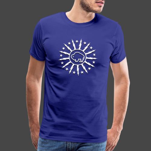Bolts & Stars - Men's Premium T-Shirt