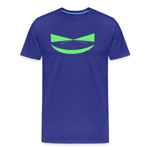 Troll's Smile - Men's Premium T-Shirt