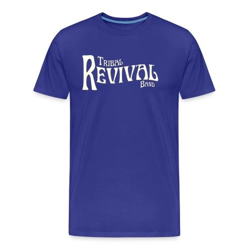 TRB-Logo-letters_only - Men's Premium T-Shirt