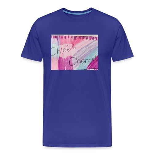 24C945A4 BE04 4738 A800 780CAA8438EC - Men's Premium T-Shirt