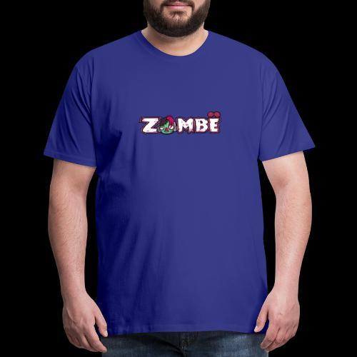 ZOMBË - Men's Premium T-Shirt