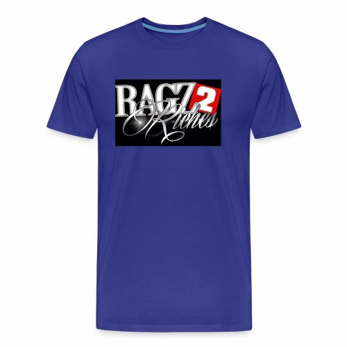 Ragz 2 Riches - Men's Premium T-Shirt