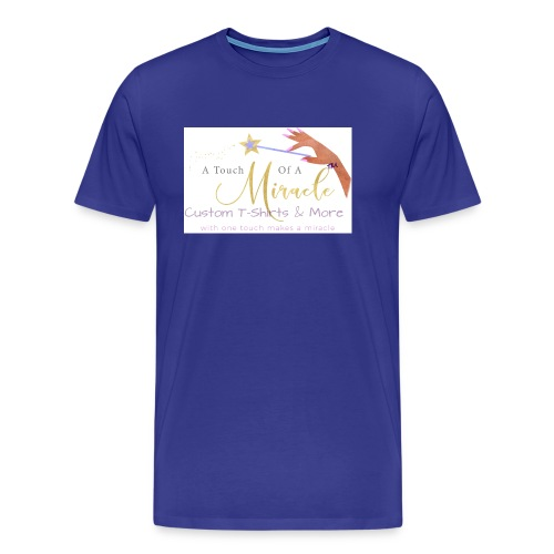 CEO - Men's Premium T-Shirt