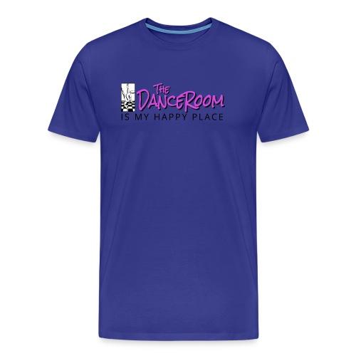 TDR HAPPY PLACE - Men's Premium T-Shirt