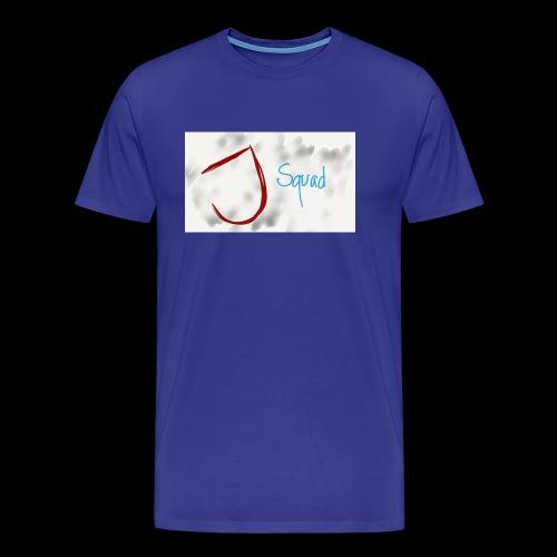 J Squad - Men's Premium T-Shirt