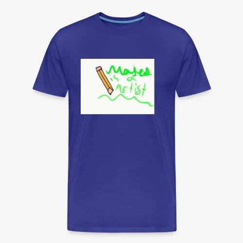 2305C134 2982 42D3 9E4A C5E8EEE75168 - Men's Premium T-Shirt