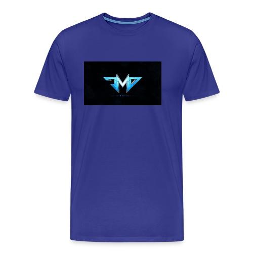 Just Gaming - Men's Premium T-Shirt