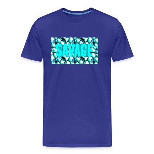 Savageshop - Men's Premium T-Shirt