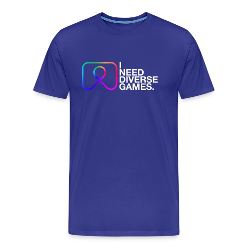 INDG Merch - Men's Premium T-Shirt