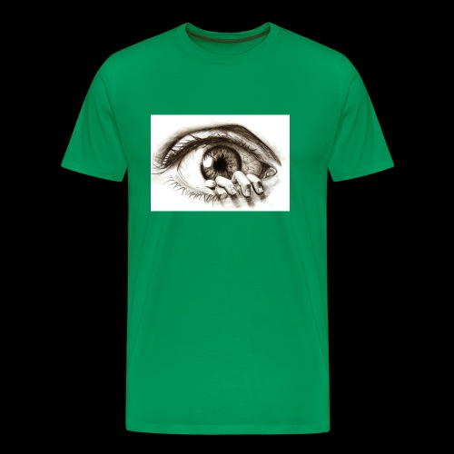 eye breaker - Men's Premium T-Shirt