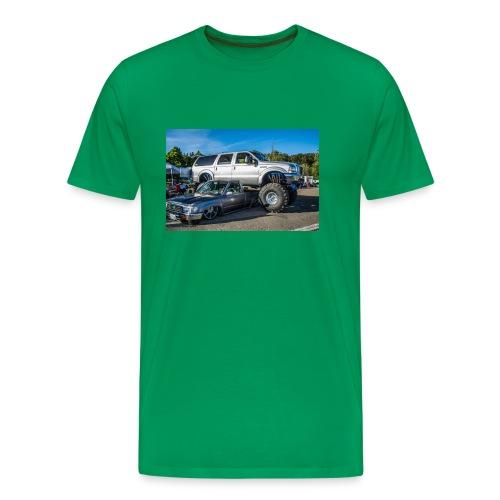 FB IMG 1494137390200 - Men's Premium T-Shirt