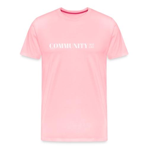 Community Thought Leaders - Men's Premium T-Shirt