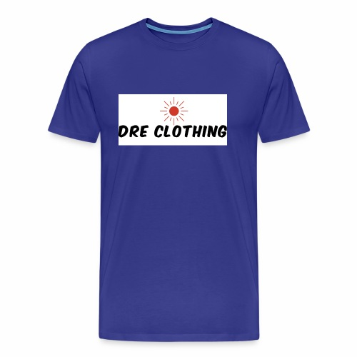 Dre - Men's Premium T-Shirt