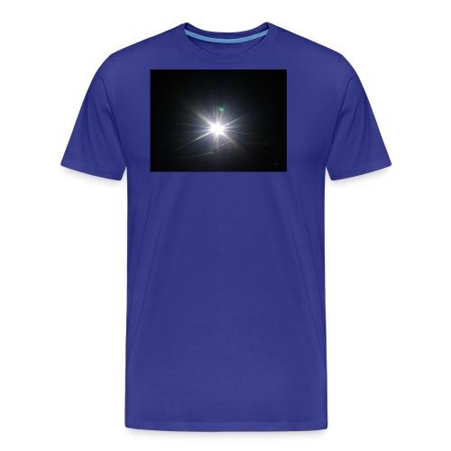 To the light - Men's Premium T-Shirt