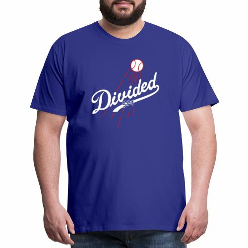 dividedsky2 - Men's Premium T-Shirt