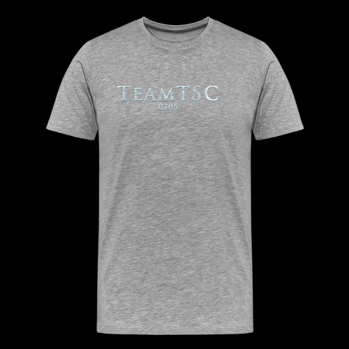 teamTSC Freeze - Men's Premium T-Shirt