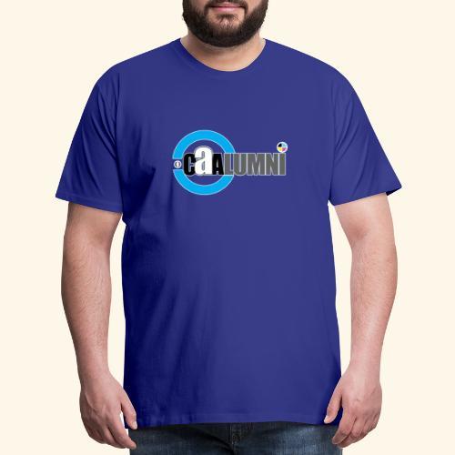 CAA Alumni - Men's Premium T-Shirt
