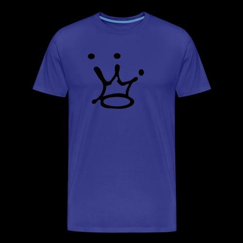 king graffiti 2 - Men's Premium T-Shirt