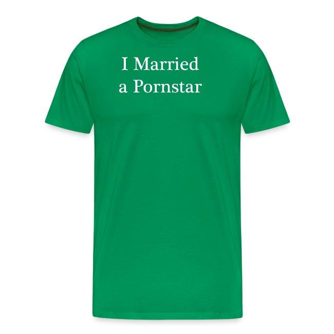 I Married a Pornstar
