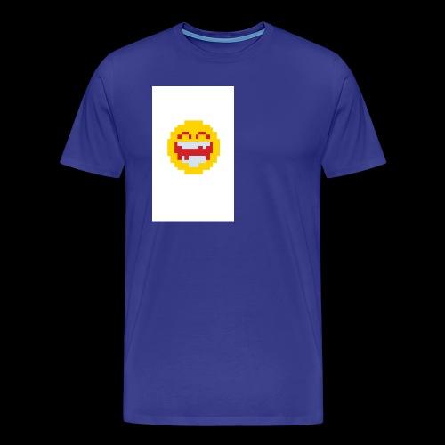 1E084591 91E3 4D1D A34B EA0250CE1145 - Men's Premium T-Shirt