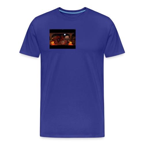 IMG 0392 - Men's Premium T-Shirt