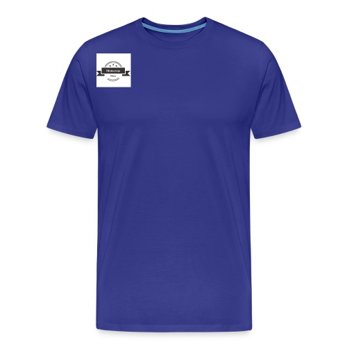 E36CD22D 6330 4F7A AD47 3A382B5EFDE3 - Men's Premium T-Shirt