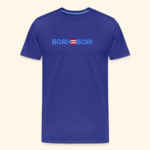 BoriBoribyHC - Men's Premium T-Shirt