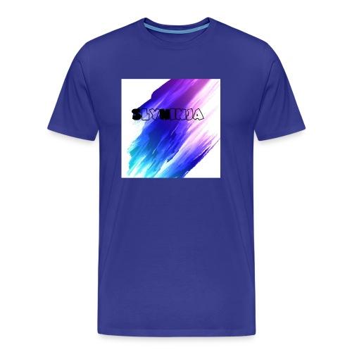 SLYNINJA - Men's Premium T-Shirt