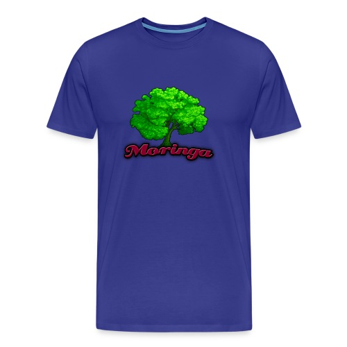 Moringa Games Mug - Men's Premium T-Shirt