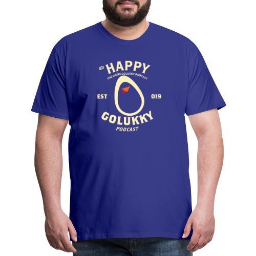 HGL newest white - Men's Premium T-Shirt