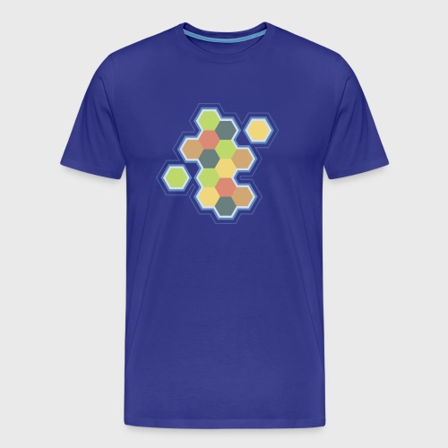 Settlers of Catan - Men's Premium T-Shirt