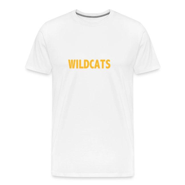 We Are Wildcats