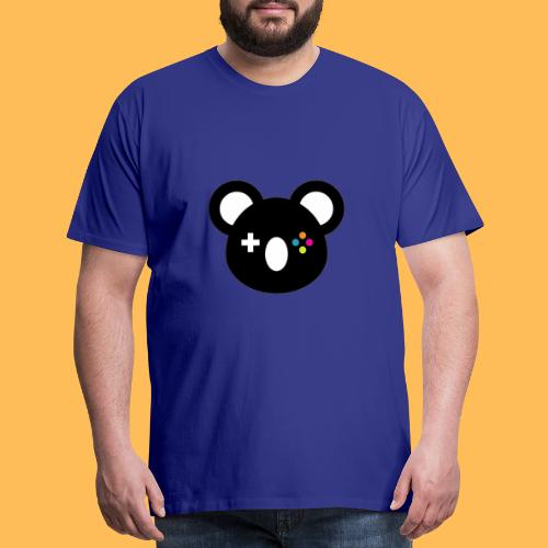 COALA AUTHENTIC LOGO - Men's Premium T-Shirt
