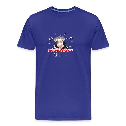 Nolivia Percy's Merch - Men's Premium T-Shirt