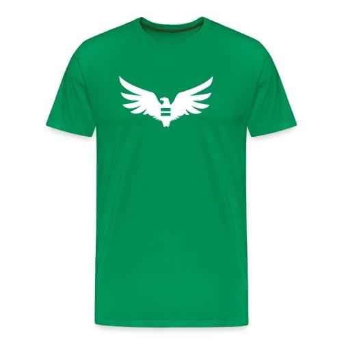 Scoutseagle - Men's Premium T-Shirt