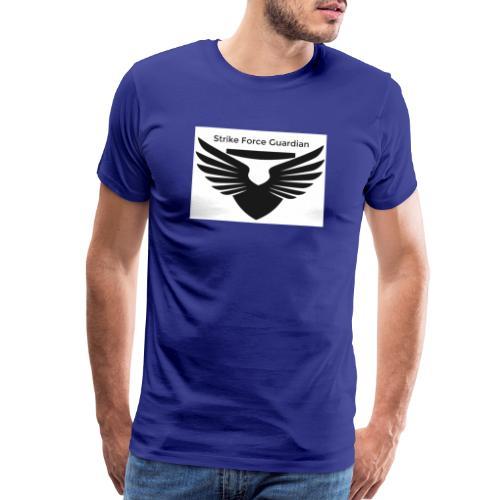 Strike force - Men's Premium T-Shirt