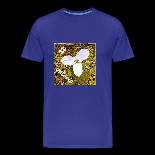 Trillium Ontario - Men's Premium T-Shirt