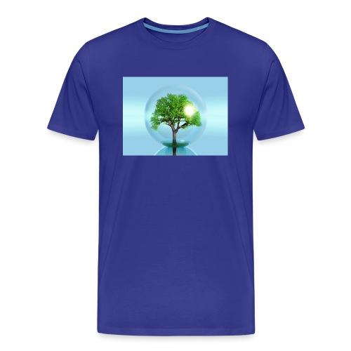 Tree Of Planet - Men's Premium T-Shirt
