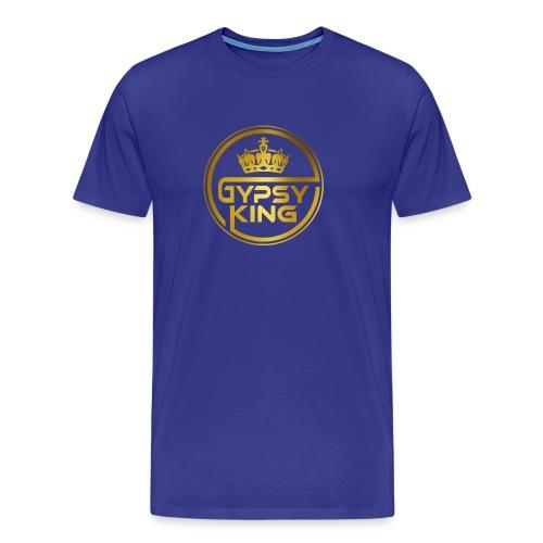 The gypsy king boxer - Men's Premium T-Shirt