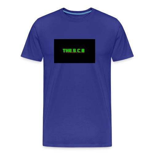 Screenshot 2018 03 09 21 21 33 - Men's Premium T-Shirt